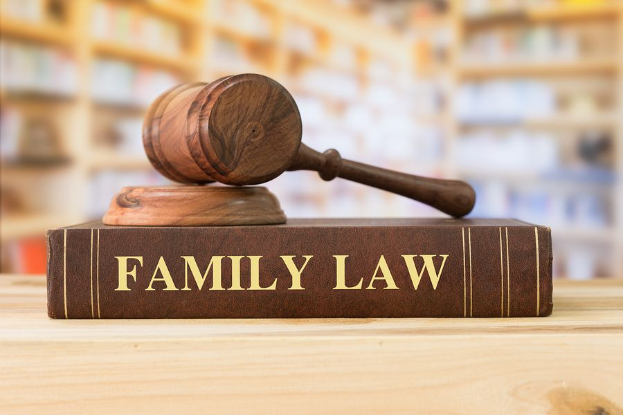 Family law attorney Houston