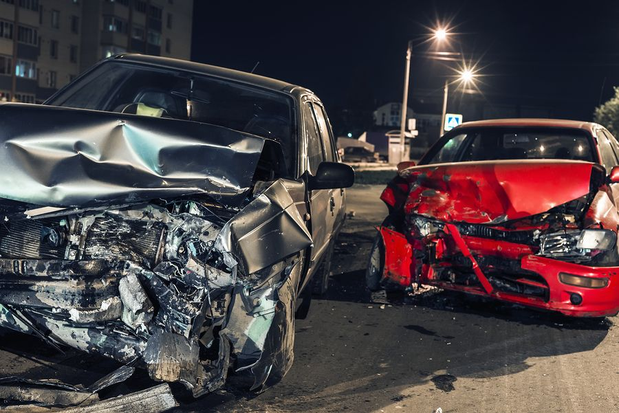 Car accident lawyer houston